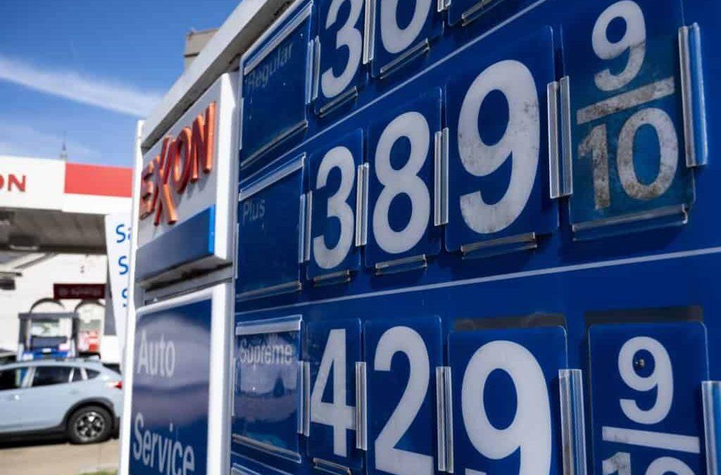 Addressing Reader Feedback On Rising Gasoline Prices