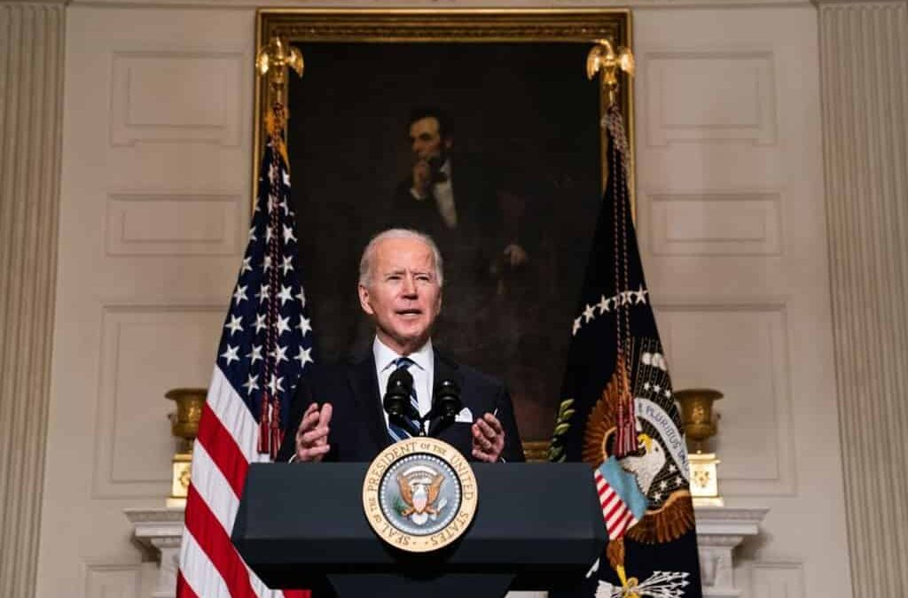 How President Biden's Executive Orders Impact The Oil Industry