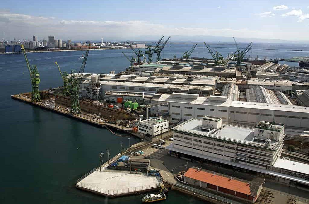 Kawasaki Heavy To Start Liquid Hydrogen Shipments Spring 2021