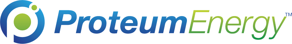 Proteum Energy Logo