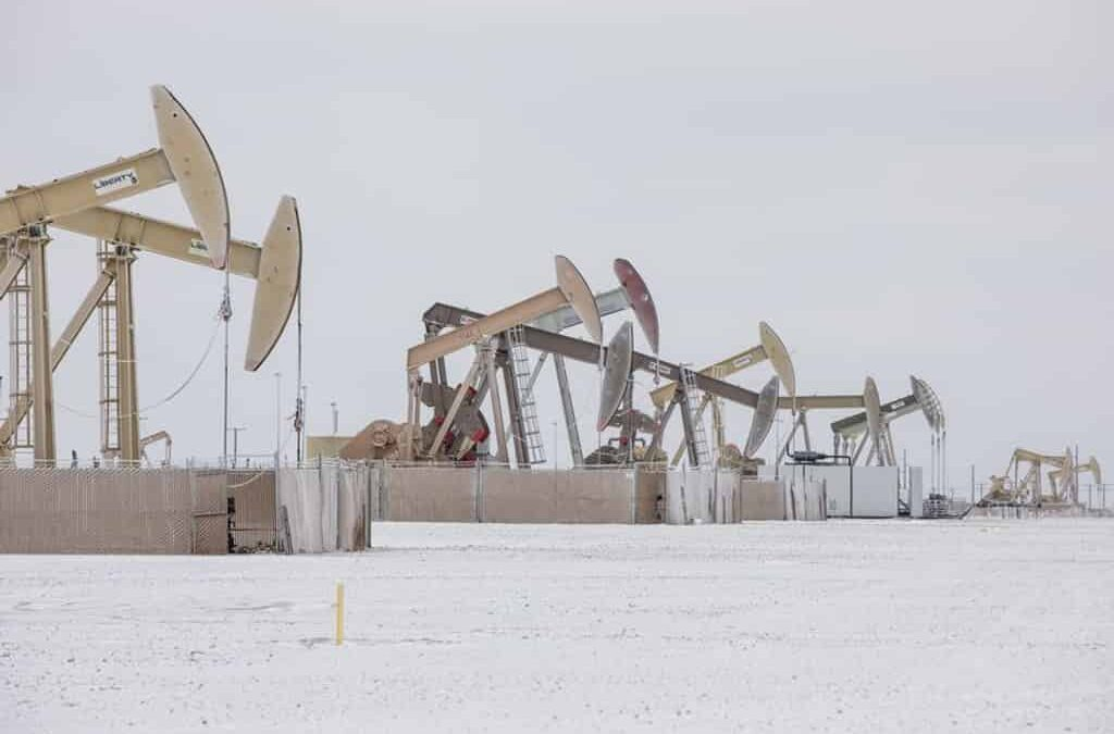 Oil Trade Group Is Poised to Endorse Carbon Pricing