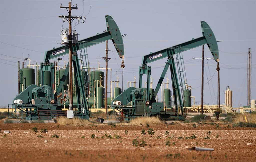 Surprise? Oil Demand Is Bouncing Back